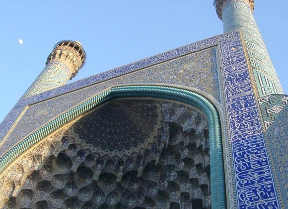 イスファハンのイマーム・モスク