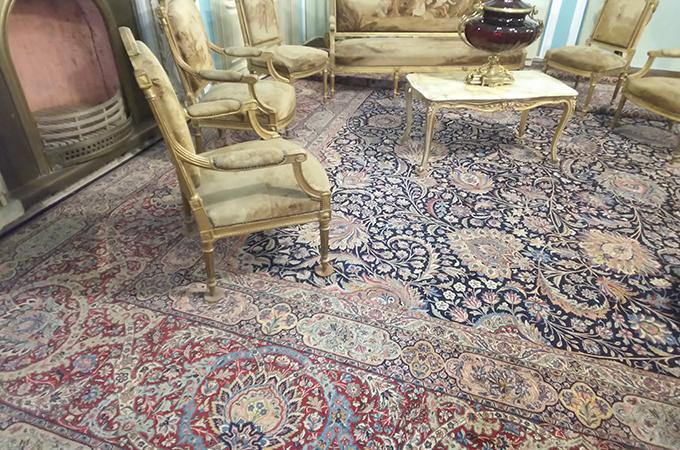 なぜペルシャ絨毯は高価なの?