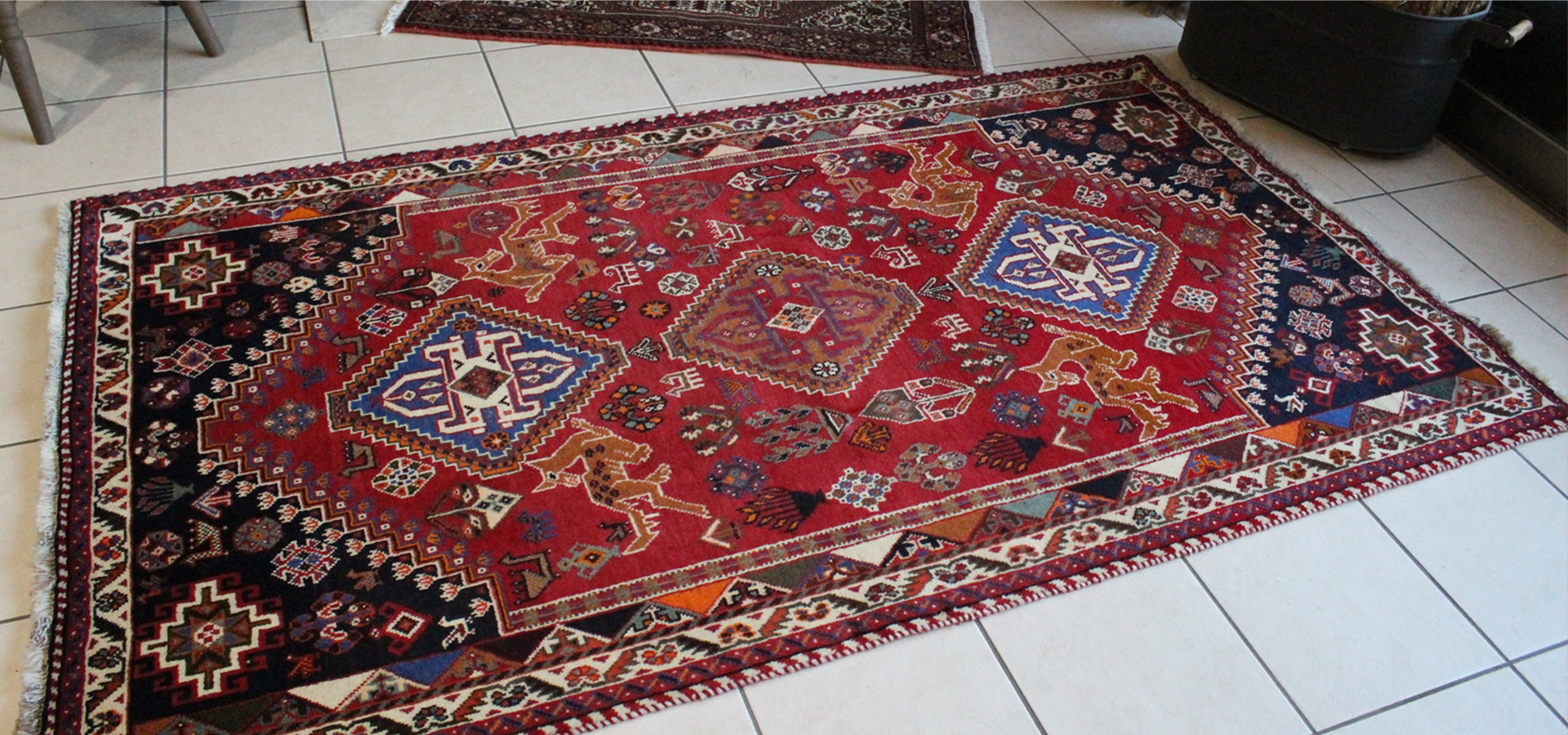 About Tribal Rugs